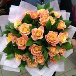 Букет «25 роз»